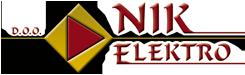 Nik Elektro D.O.O Logo